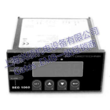 EMB仪表 SEG 1060系列面板显示仪表